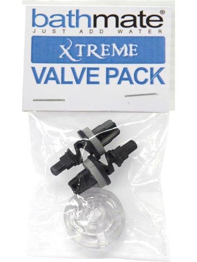 Xtreme用交換バルブ